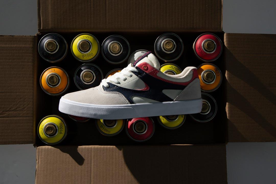 dc shoes kalis vulc-3