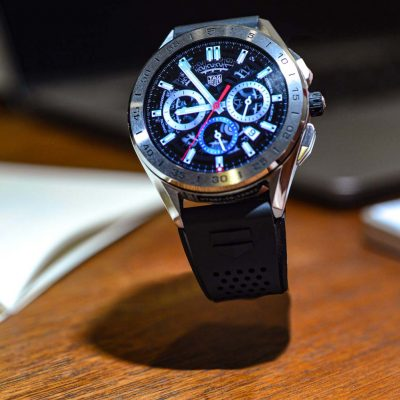 tag heuer connected 2020-2