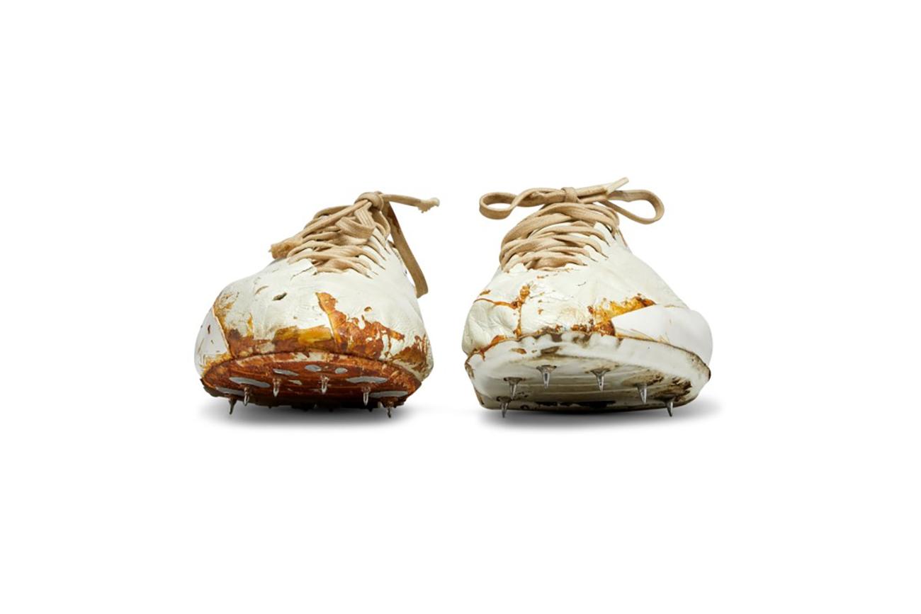 Nike II