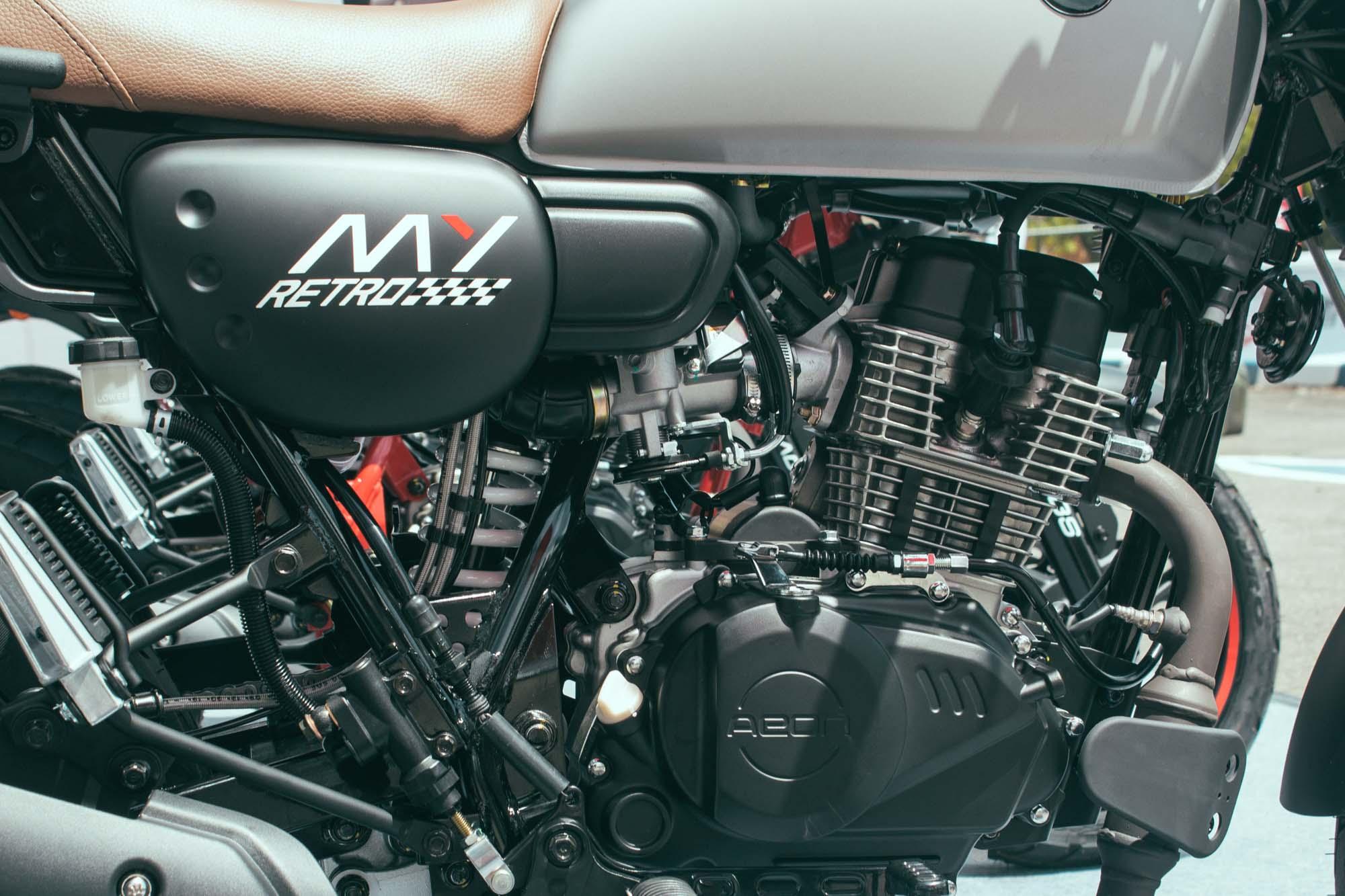 aeon my 150 retro -2