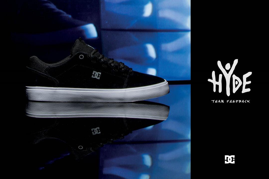 DC Shoes HYDE Evan Smith (2)