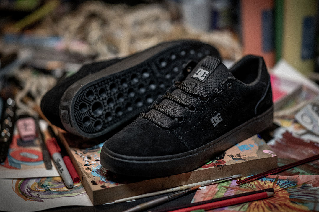 DC Shoes HYDE Evan Smith (3)