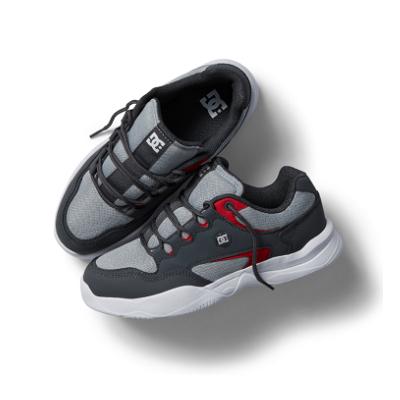 DC Shoes DECEL Carlie Hanson (4)