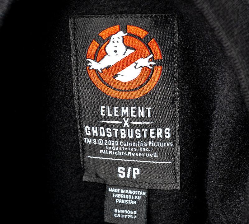ELEMENT Ghostbusters Image (5)