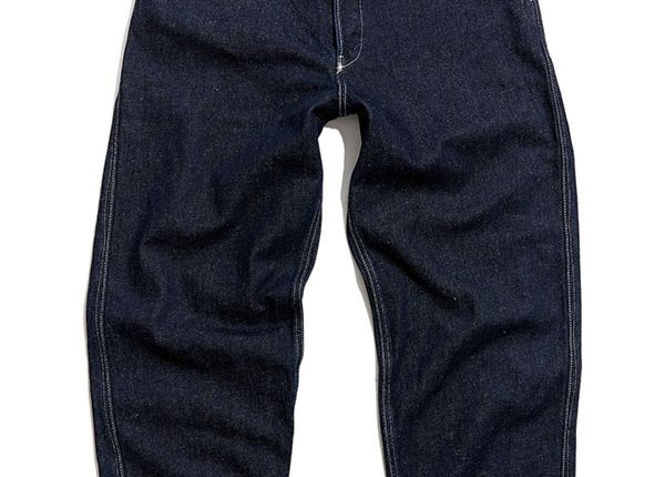 A0131-0000 LEVI'S RED Relaxed Taper