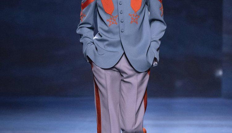 Menswear, Fall Winter 2021-22, fashion week, Paris, FRA, Dior