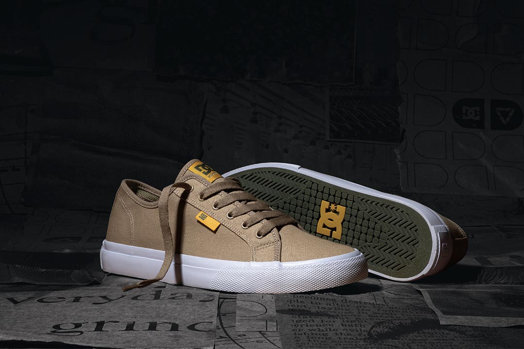 dc shoes MANUAL s cafe