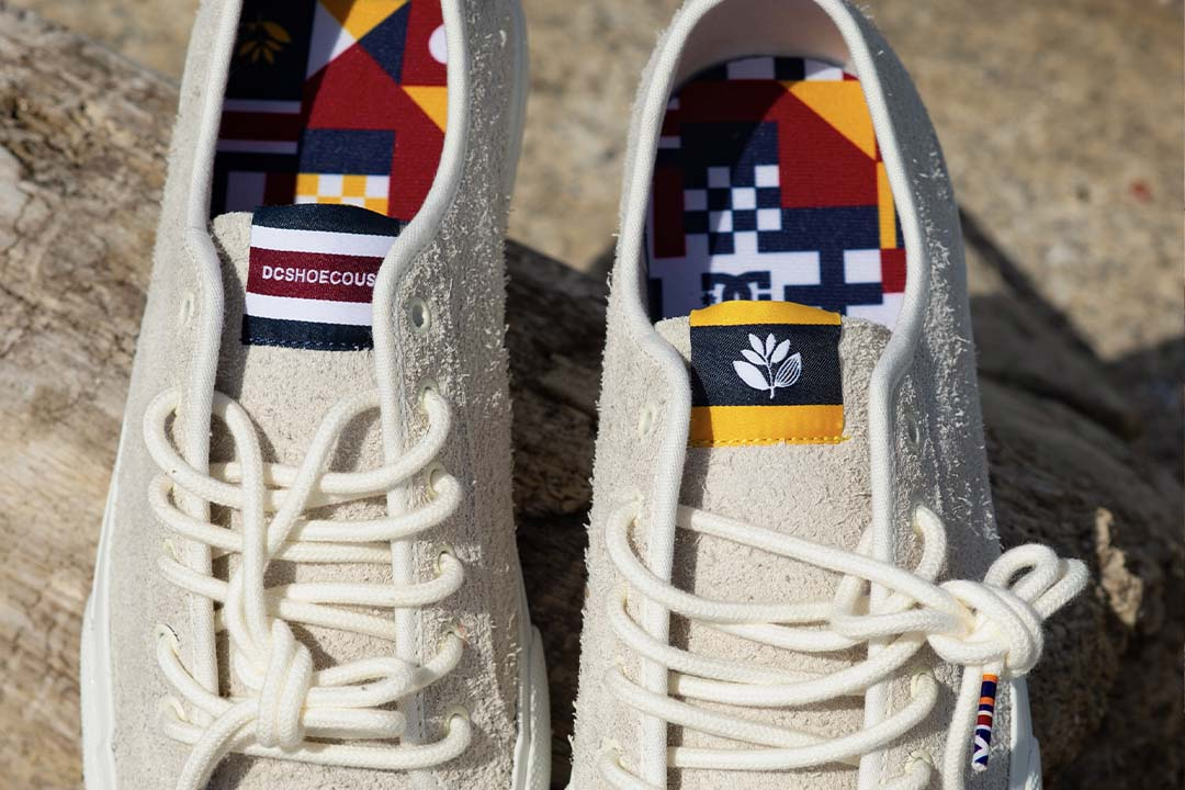 DC Shoes x Magenta Manual -4