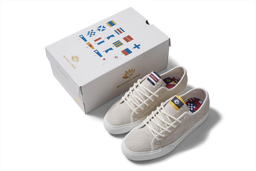 DC Shoes x Magenta Manual -5