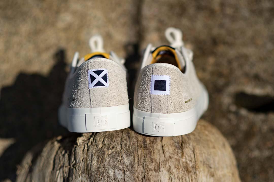 DC Shoes x Magenta Manual -7