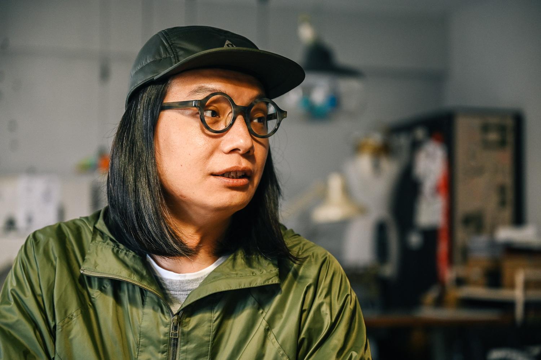 RUNNING TAOYUAN abei interview10
