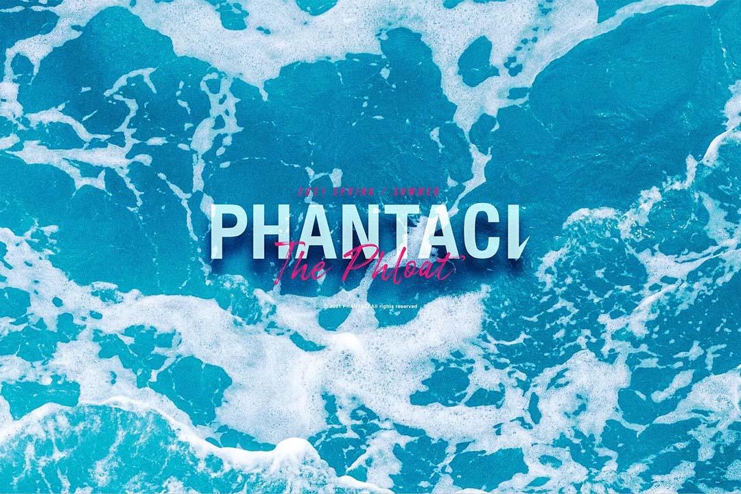 PHANTACi 2021SS THE PHLOAT LOOKBOOK -11
