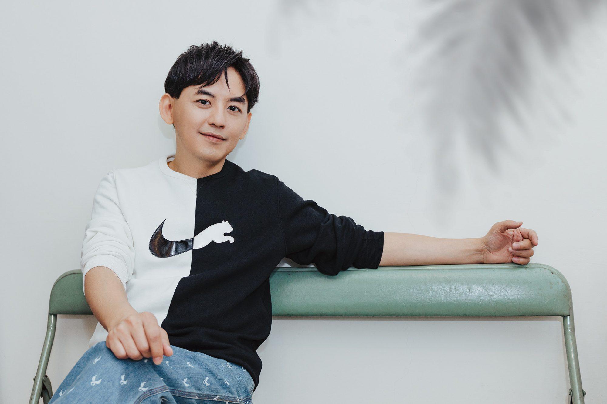 黃子佼:「台灣不缺創意,缺的是被哈的機會!」