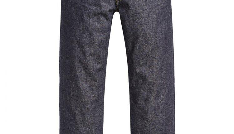 【LEVI'S單品圖】LEVI'S VINTAGE CLOTHING 1955年501限定版丹寧褲_50155-0055_NT$ 19,800_正面