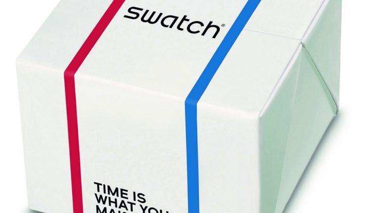 EXTRAVEHICULAR太空漫步(SB04Z400) 同色系錶款配色錶盒