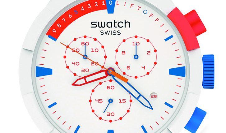 EXTRAVEHICULAR太空漫步(SB04Z400) 錶徑47mm,售價:5,200元